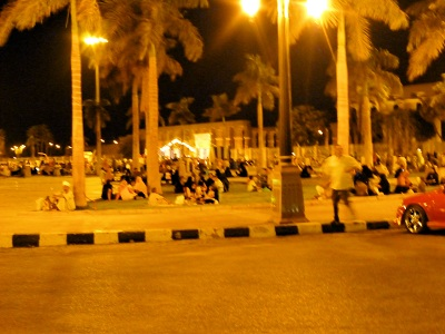 エジプト 3日目 夜散策 1.jpg