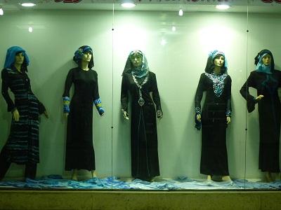 エジプト 7日目 ショッピングセンター 2.jpg