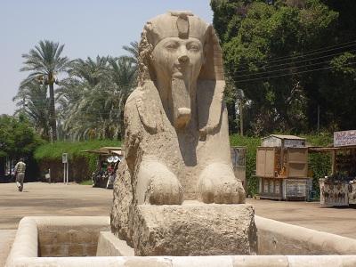 エジプト 7日目 メンフィス・サッカラ 3.jpg