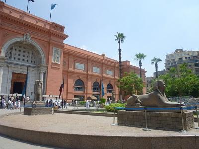 エジプト 8日目考古学博物館 2.jpg
