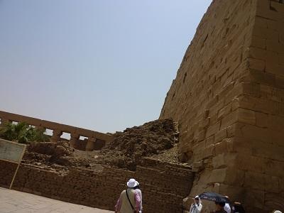 エジプト 2日目 カルナック神殿 4.jpg
