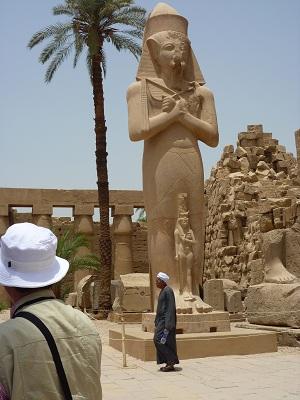 エジプト 2日目 カルナック神殿 7.jpg
