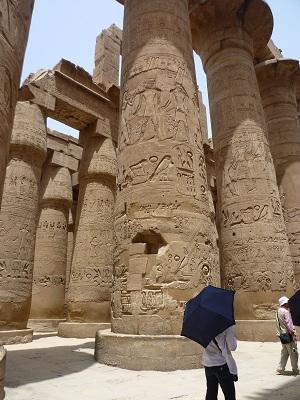 エジプト 2日目 カルナック神殿 9.jpg