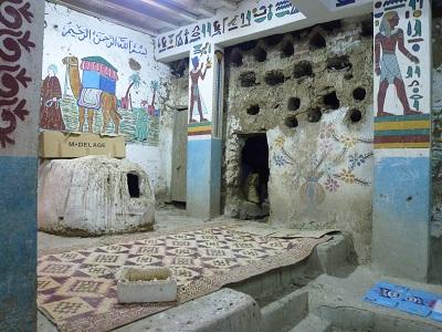 エジプト 3日目 王家の谷 3.jpg