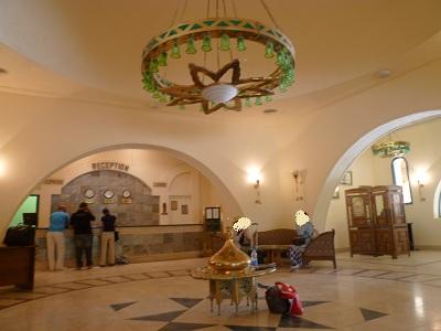 エジプト 5日目 アブシンベル  ホテル 1.jpg