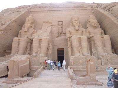 エジプト 5日目 アブシンベル神殿 8.jpg