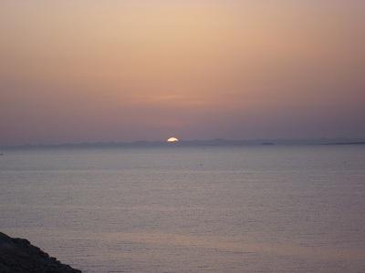 エジプト 6日目 アブシンベル夜明け 4.jpg