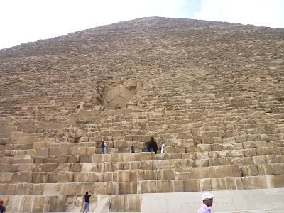 エジプト 7日目 ギザピラミッド 3.jpg