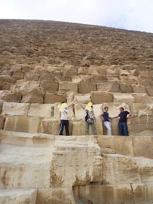 エジプト 7日目 ギザピラミッド 4.jpg