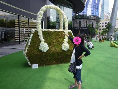 シンガポール 3日目 オーチャード 2.jpg