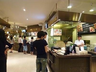 シンガポール 5日目 夕食 1.jpg