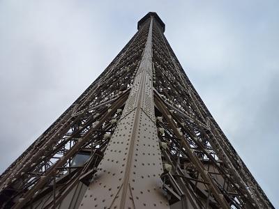フランス 7日目 エッフェル塔 8.jpg