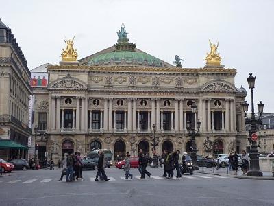 フランス 7日目 オペラ座外観.jpg
