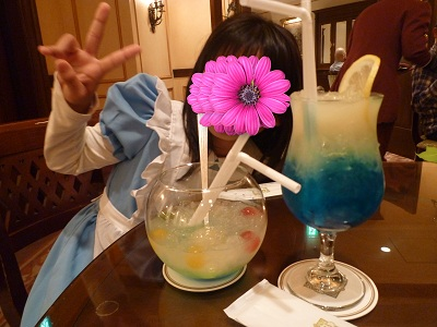 TDR ハロウィン 3日目 サローネ 1.jpg