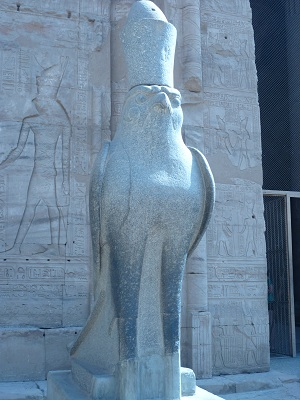 エジプト 4日目 ホルス神殿 4.jpg