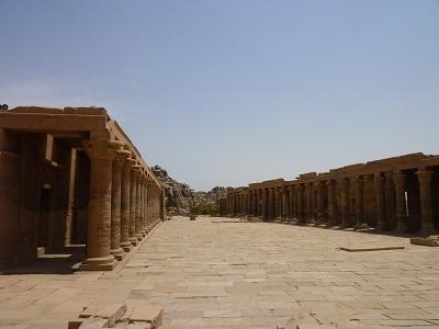 エジプト 4日目 イシス神殿 3.jpg