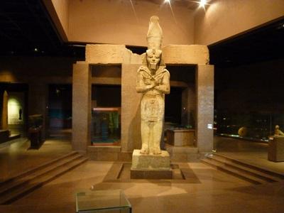 エジプト 4日目 ヌビア博物館 2.jpg