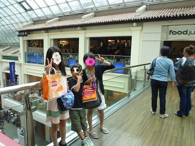 シンガポール 4日目 ブギスJS.jpg