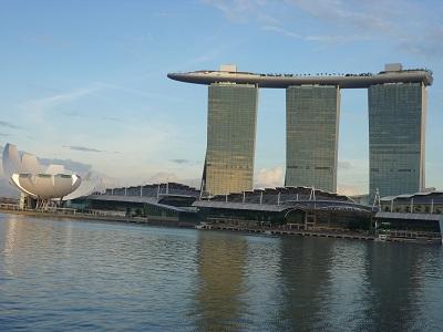 シンガポール 4日目 マリーナベイサンズ 1.jpg