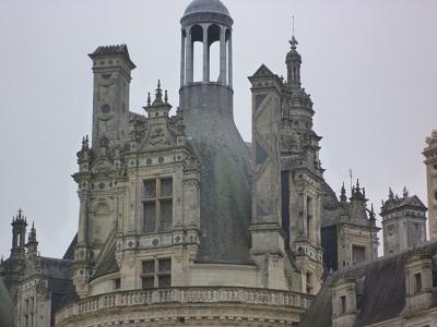 フランス 3日目 シャンポール城 2.jpg