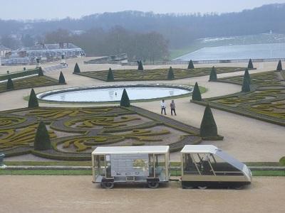 フランス 4日目 ヴェルサイユ宮殿 11.jpg