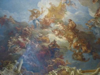 フランス 4日目 ヴェルサイユ宮殿 2.jpg