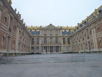 フランス 4日目 ヴェルサイユ宮殿 21.jpg