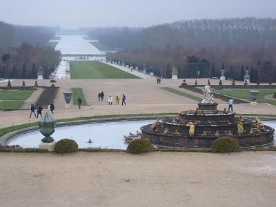 フランス 4日目 ヴェルサイユ宮殿 22.jpg
