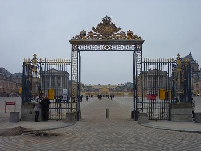 フランス 4日目 ヴェルサイユ宮殿 23.jpg