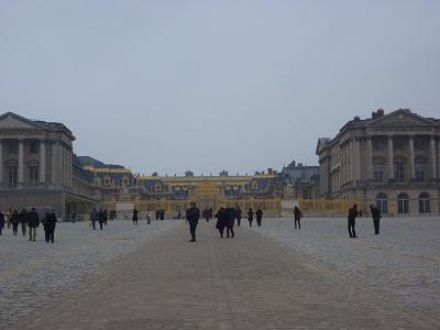 フランス 4日目 ヴェルサイユ宮殿 24.jpg