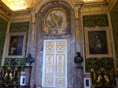 フランス 4日目 ヴェルサイユ宮殿 4.jpg