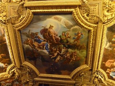 フランス 4日目 ヴェルサイユ宮殿 5.jpg