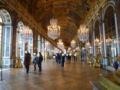 フランス 4日目 ヴェルサイユ宮殿 8.jpg