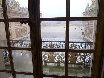 フランス 4日目 ヴェルサイユ宮殿 9.jpg